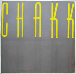 Chakk - You