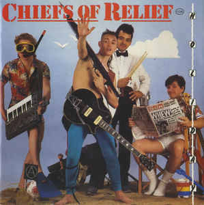 Chiefs Of Relief - Holiday