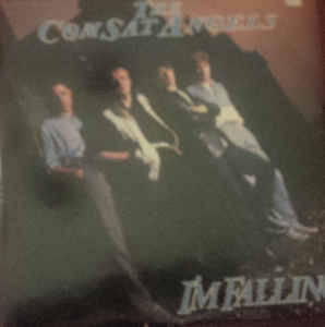 Comsat Angels, The - I'm Falling