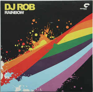 DJ Rob - Rainbow