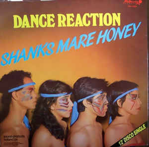 Dance Reaction - Shanks More Money