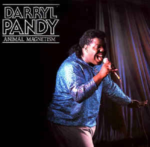 Darryl Pandy - Animal Magnetism