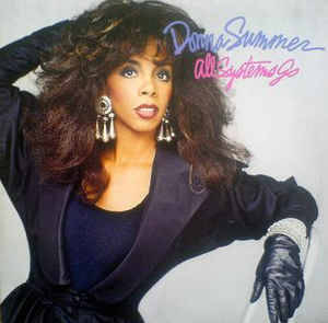 Donna Summer - All Systems Go (Extended Remix)