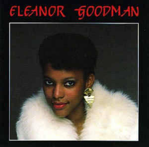 Eleanor Goodman - Love Thief