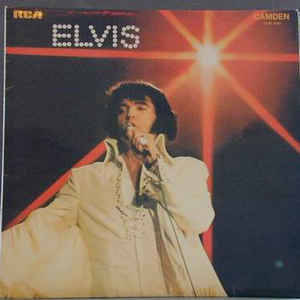 Elvis Presley - You'll Never Walk Alone