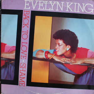 "Evelyn ""Champagne"" King - Back To Love"
