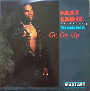 Fast Eddie Smith - Git On Up