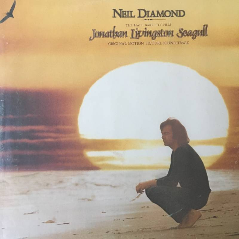 Neil Diamond - Jonathan Livingston Seagull