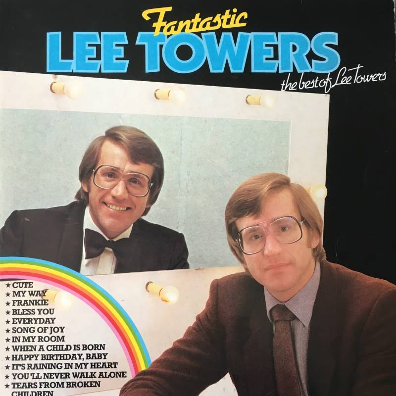 Lee Towers - Fantastic The Best Of Lee Towers