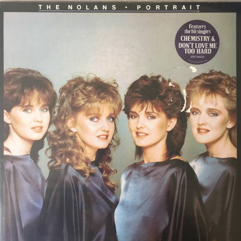 The Nolans - Portrait