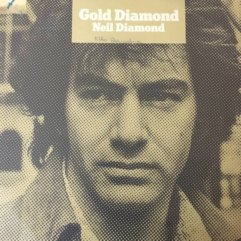 Neil Diamond - Gold Diamond