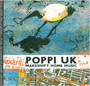 Poppi UK - Makeshift Home Music