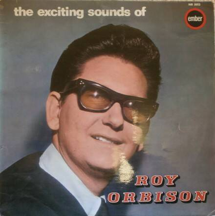 Roy Orbison – The Exciting Sounds Of Roy Orbison  [idnr:13257]