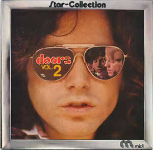 Doors, The  – Star-Collection Vol.2 [idnr:13523]