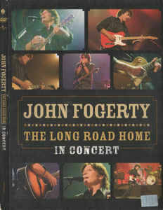 John Fogerty – The Long Road Home - In Concert  [idnr:60074]