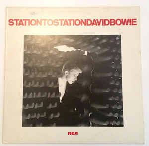 David Bowie – Station To Station [idnr:12840]