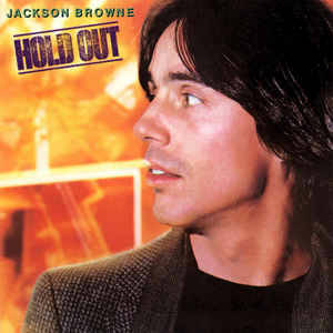 Jackson Browne – Hold Out [idnr:13918]