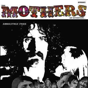 Mothers Of Invention, The – Absolutely Free [idnr:13818]