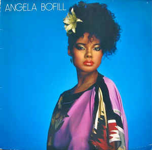 Angela Bofill ‎– Something About You [idnr:09889]