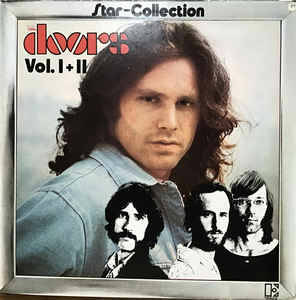 Doors, The  – Star-Collection Vol. I + II  [idnr:12719]