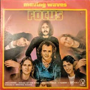 Focus ‎– Moving Waves [idnr:12275]