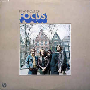 Focus  – In And Out Of Focus [idnr:14872]