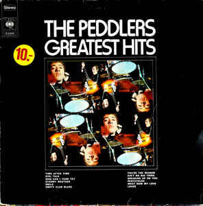 Peddlers, The – Greatest Hits [idnr:14848]