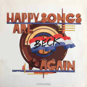Pia Beck – Happy Songs Are Beck Again [idnr:11921]