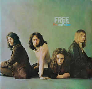 Free – Fire And Water  [idnr:12163]