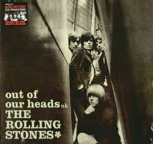 Rolling Stones, The – Out Of Our Heads UK [idnr:13820]