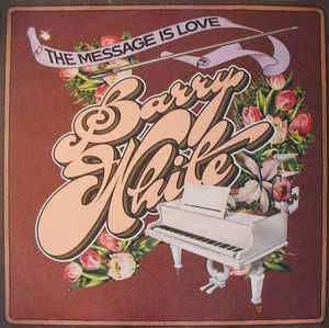 Barry White – The Message Is Love [idnr:08860]
