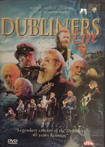 Dubliners,The – Live  [idnr:60041]