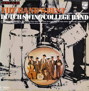 Dutch Swing College Band – The Band's Best [idnr:06099]