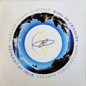 Barclay James Harvest ‎– Ring Of Changes  [idnr:13966]