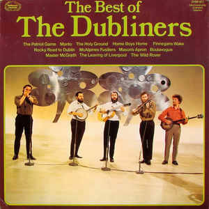 Dubliners, The – The Best Of The Dubliners idnr:13213]