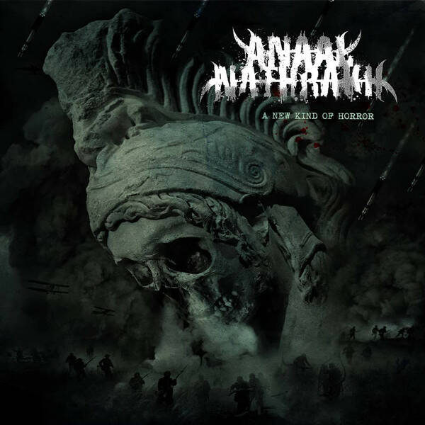 Anaal Nathrakh ‎– A New Kind Of Horror  [idnr:13318]