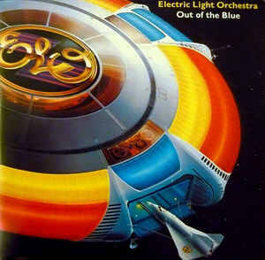 Electric Light Orchestra – Out Of The Blue [idnr:13475]