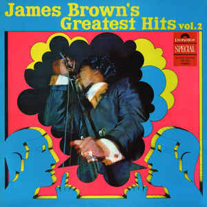 James Brown And His Famous Flames ‎– Greatest Hits Vol. 2 [idnr:13212]