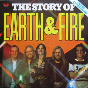 Earth And Fire – The Story Of Earth & Fire [idnr:13650]