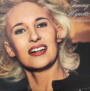 Tammy Wynette ‎– You Brought Me Back [idnr:13231]