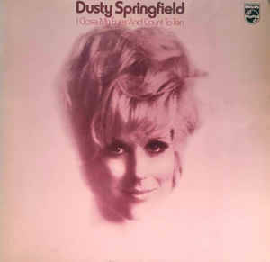 Dusty Springfield – I Close My Eyes And Count To Ten [idnr:13435]