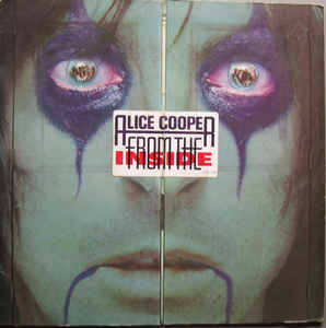 Alice Cooper – From The Inside [idnr:13497]