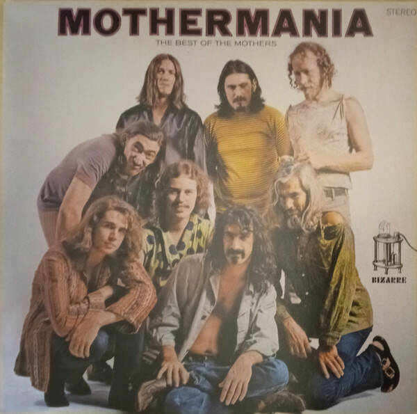 Mothers, The – Mothermania (The Best Of The Mothers)   [idnr:12687]