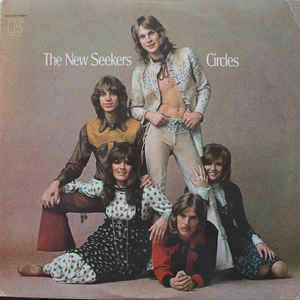 New Seekers, The – Circles  [idnr:14199]