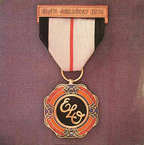 Electric Light Orchestra – ELO's Greatest Hits  [idnr:14864]