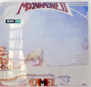 Camel ‎– Moonmadness [idnr:13826]