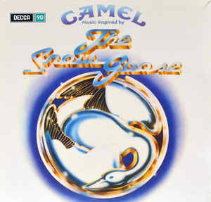 Camel – Music Inspired by The Snow Goose [idnr:13825]