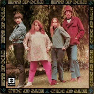 Mamas & The Papas, The ‎– Hits Of Gold [idnr:13224]