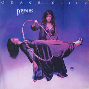 Grace Slick ‎– Dreams [idnr:13760]