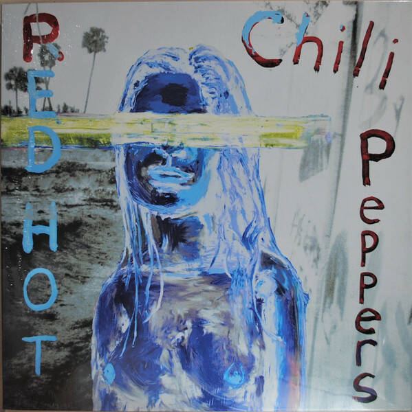 Red Hot Chili Peppers ‎– By The Way  [idnr:13310]